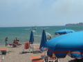 spiaggia vindicio